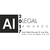 AI Legal Awards – 2017